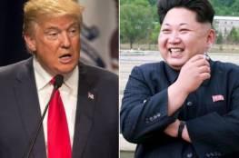 ترامب لكيم جونغ: لا تصفني بالعجوز أحاول أن أكون صديقك