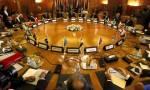 تباين في مواقف الوزراء العرب حول إيران وتركيا قبل القمة