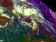 منا خ : لا تغيير يذكر على درجات الحرارة في كافة مناطق بلاد الشام