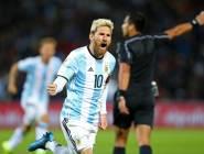 ميسي يواجه تهديداً بالحرمان من اللعب مع الأرجنتين