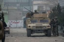 قتلى وجرحى في ثاني هجوم يستهدف مدينة جلال أباد في أقل من 24 ساعة