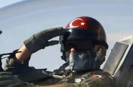تركيا :مقاتلات سلاح الجو  تدمر 3 أهداف للعمال الكردستاني شمالي العراق