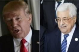 لقاء عباس وترامب يتأجل للشهر القادم