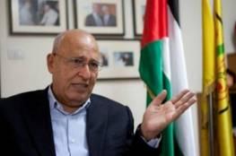 نبيل شعث: نعد العدة للأسوأ حال نقل ترامب السفارة أو اعترافه بالقدس عاصمة لإسرائيل
