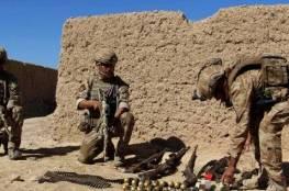مقتل قيادياً في طالبان على يد الجيش الأفغاني
