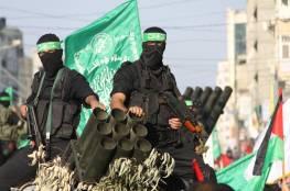 صحيفة الغد الاردنية : حماس ستشارك في الانتخابات الرئاسية وتكشف عن مرشحها