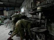 قوات الاحتلال تعتقل 9 فلسطينيين من مناطق متفرقة بالضفة الغربية،