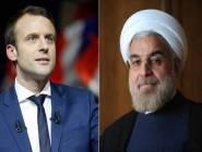 """مسؤول إيراني كبير ينتقد ماكرون ويصفه بانه """"تلميذ"""" ترامب"""