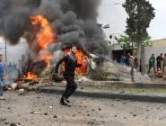 تفجير أنتحاري يسفر عن 3 قتلي في سوريا