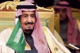 السعودية: تنظيم حملة شعبية لإغاثة الشعب السوري بأمر الملك سلمان