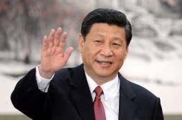 رئيس جمهورية الصين الشعبية لترامب : التعاون بين بلدينا هو الخيار الوحيد