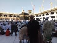 فلسطين : السعودية ترفض اعفاء حجاج فلسطين من الضرائب الجديدة للموسم الحالي