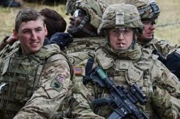 قافلة من القوات الأمريكية تغادر سوريا إلى شمال العراق