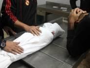 وفاة طفلة في بلدة الزاوية دهسا قرب سلفيت