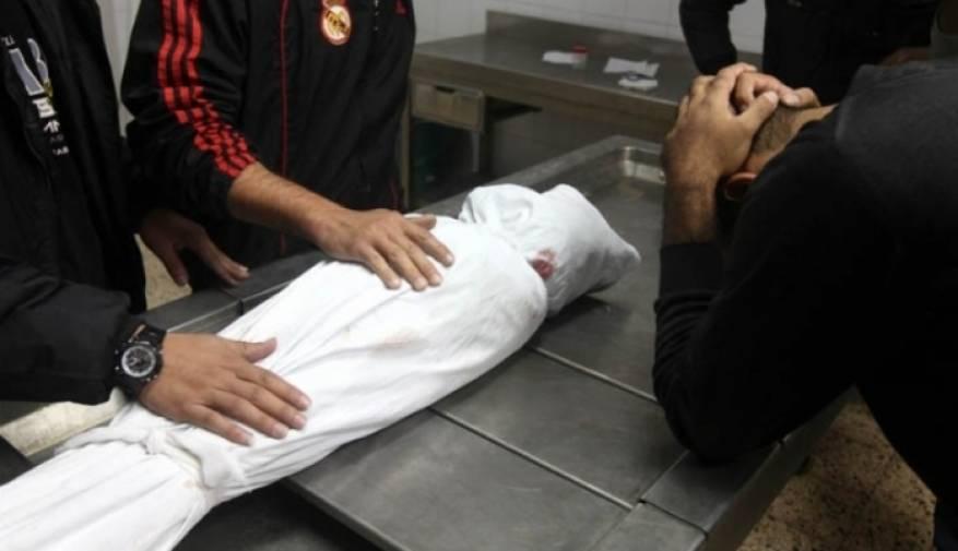 وفاة طفلة دهسا قرب سلفيت