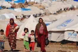 مطالبة العراق والدول الغربية بتكثيف جهودها لإعادة مواطنيها من مخيمات سوريا