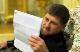 تعرف على طلب قاديروف رئيس الشيشان من بابا نويل ؟