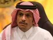 وزير الخارجية القطري: لن نمتثل لأي مطلب مخالف للقانون الدولي