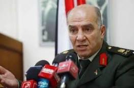 الضميري: لم نعتقل عناصر من حماس
