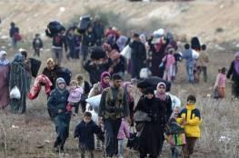 باريس : منظمات مسيحية فرنسية تعتزم استقبال 500 لاجئ سوري