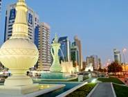 أبوظبي... الثانية عالميا كأفضل مدينة للعمل والأعمال والإقامة