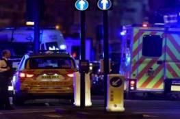 مقتل 3 مصلين واصابة أخرين في عملية دهس قرب مسجد في لندن