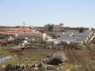 الاحتلال يصادق على إضافة 8 وحدات استيطانية جديدة جنوب بيت لحم