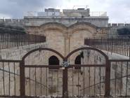 """المملكة الأردنية ترد على مزاعم التوصل لاتفاق اغلاق """"باب الرحمة"""""""