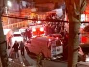 حالة قتل بالناصرة.. مقتل شابين برصاص الشرطة الإسرائيلية في طمرة