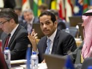 وزير خارجية قطر: ما حدث مع الدوحة يتكرر مع لبنان