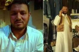مصري في ليبيا خانوه وسرقوه ورموه إلى النفايات وحرقوه