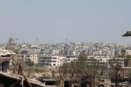 روسيا والصين تعرقلان مشروع قرار في مجلس الأمن يطالب بهدنة في حلب