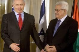الاذاعة العبرية:عباس يوافق على لقاء نتنياهو في باريس