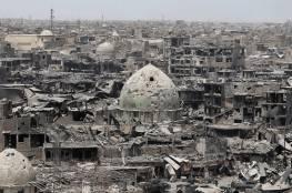 التحالف الدولي: النصر على تنظيم الدولة في الموصل لا يمثل نهاية للتهديده العالمي