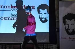 """واشنطن تطالب أنقرة بـ""""الإفراج فوراً"""" عن الناشط عثمان كافالا"""
