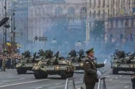 """روسيا تحذر أميركا من """"حمام دم"""" في أوكرانيا"""