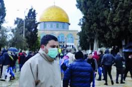 4 وفيات و256 إصابة جديدة بفيروس (كورونا) في القدس
