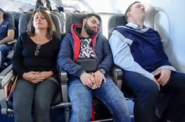 تجد صعوبة في النوم خلال السفر على متن الطائرة؟ 6 نصائح جربتها شخصياً ستساعدك
