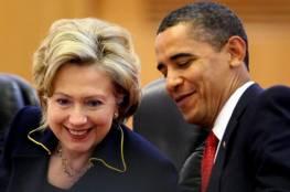 """البيت الأبيض:أوباما يخشى أن يستخدم الرئيس المنتخب دونالد ترامب سلطاته الجديدة """"في الانتقام"""" من منافسته الخاسرة هيلاري كلينتون."""
