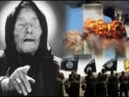 العرافة العجوز التي تنبأت بمقتل ديانا وظهور داعش.. تتنبأ بمصير أمريكا مع ترامب