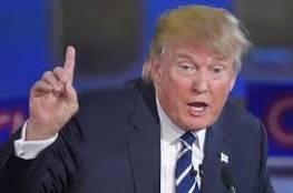 ترامب يهدد بوقف المساعدات المالية عن الدول التي تصوت ضد قراره بشأن القدس