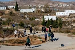 """مستوطنو """"عمونا"""" يرفضون  تسوية الإخلاء"""