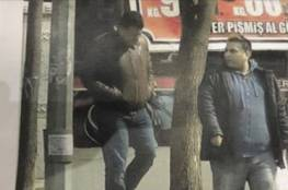 الشرطة التركية تعلن انتحار احد الفلسطينيين المتهمين بالتجسس لصالح الامارات