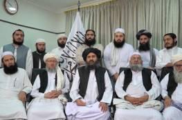 من هم وزراء الحكومة الأفغانية الجديدة؟