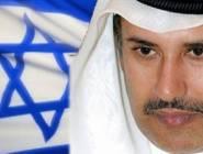 الجاسم: للإسرائيليين حق العيش بأرضهم