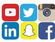 """شروط مواقع التواصل الاجتماعي """"غامضة"""" و تخفي الكثير"""
