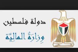 لا معلومات محددة حول صرف رواتب الموظفين بفلسطين