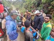 مقتل رئيس المخابرات بمقاطعة بابوا الإندونيسية على يد متمردين