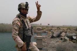 معركة الموصل :القوات العراقية تسيطر على 3 مناطق شرقي الموصل
