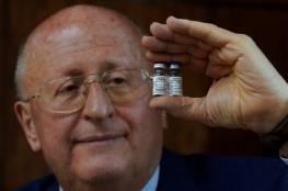 """غينسبورغ يتحدث عن لقاح جديد وعقار لعلاج """"كوفيد-19"""" ونهاية الجائحة"""